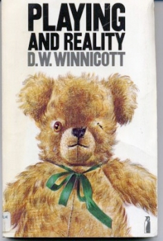 playing and reality d w winnicott