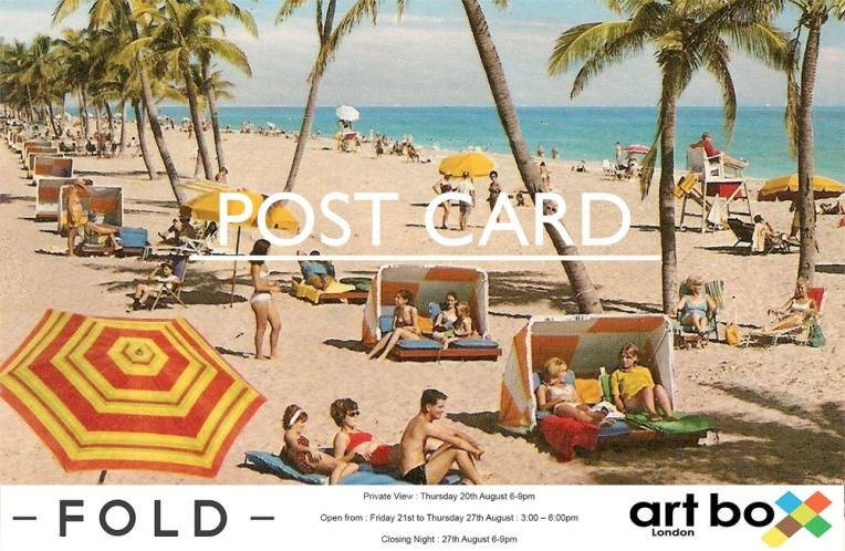 POST CARD FOLD 2015
